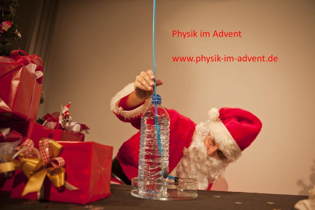 PiA - Physik im Advent